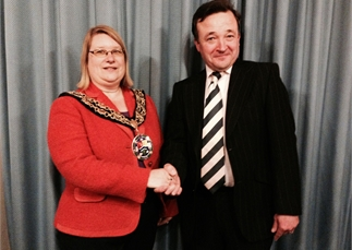 Close Contest for new Councillor