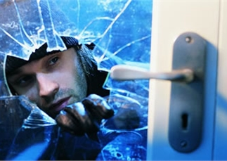 Watch out! Domestic Burglaries