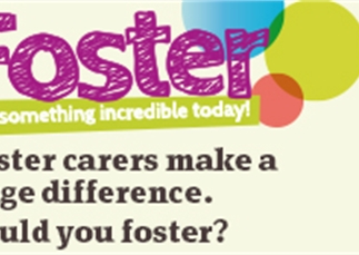 Celebrating our fabulous foster carers