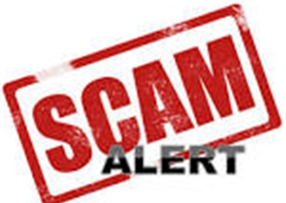 Scam Awareness Month - Don't Miss A Trick